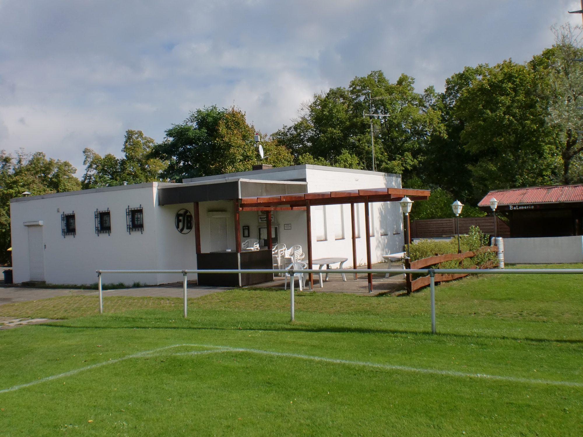 Sportheim Nord